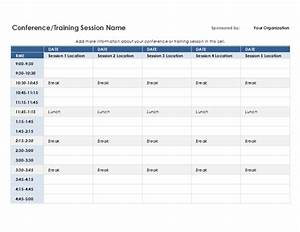 one day event schedule template 28 images best photos With one day event schedule template