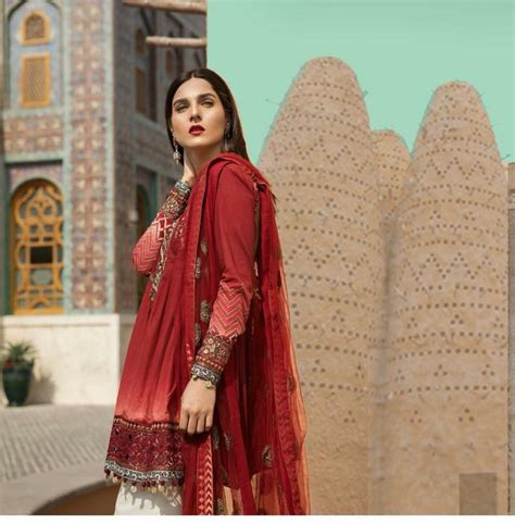maria  lawn collection  pk vogue