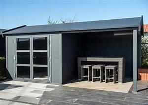 Gartenhaus Grau Modern : gartenhaus modern grau house emma sams shop for 0 gartenhaus modern grau ~ Buech-reservation.com Haus und Dekorationen