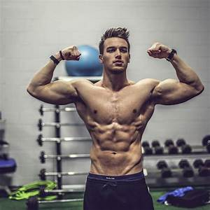 Male Beauty Photos  My Perfect Guys - Male Fitness Model