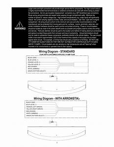 Wiring Diagram - Standard  Wiring Diagram