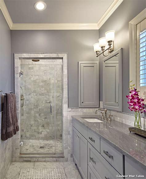 couleur mur salon with r 233 tro salle de bain d 233 coration de la maison et des id 233 es de design d