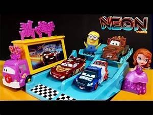Neon Nights Full Movie VideoLike
