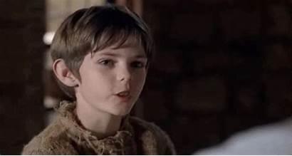 Robbie Kay Boy Actor Brown Hair Eyes