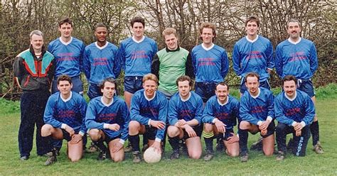 This 1990s Derby football team had Brazilian links but do ...