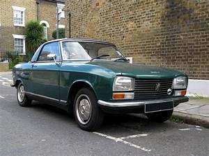 Peugeot Classic : peugeot 304 cars classic french convertible cabriolet ~ Melissatoandfro.com Idées de Décoration