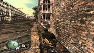 Sniper Elite 1 (2005) PC Gameplay HD 1080p Primera msisión ...