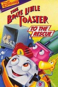The Brave Little Toaster to the Rescue (1997) available on ...