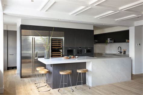 One Coolest Kitchen Designs by Kitchens On The Block Revealed Freedom
