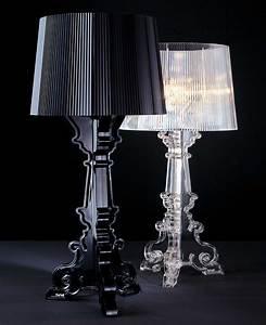 Luminaire Kartell : made in design mobilier contemporain luminaire et ~ Voncanada.com Idées de Décoration