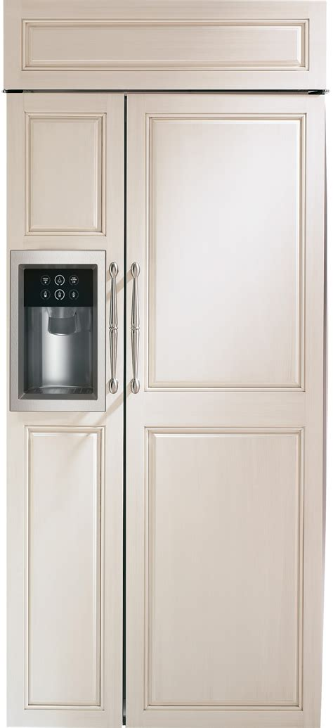 refrigerators that accept cabinet panels refrigerators that accept cabinet panels bar cabinet