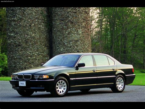 Bmw 740il by Bmw 740il 2001 Pictures Information Specs