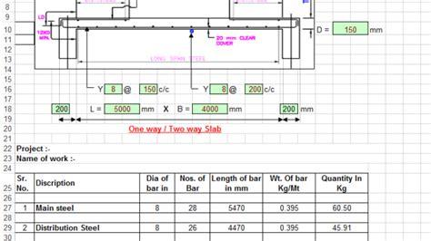 slab quantity    slab quantity spreadsheet
