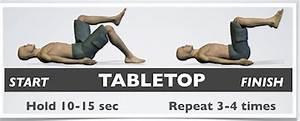 Back strengthening exercises: Illustrated with lifelike ...