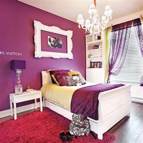 chambre bleu violet chambre fille mauve et vert paihhi com