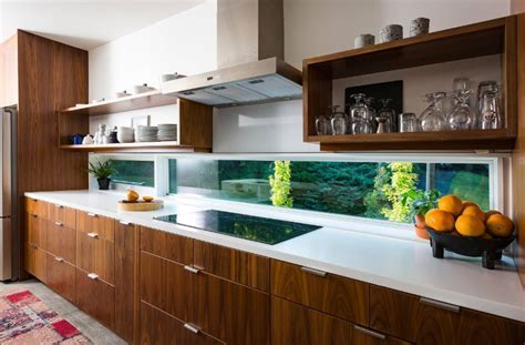 A Fresh Perspective: Window Backsplash Ideas And The