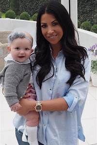TOWIE's Tom Kilbey 'cries' with joy as sister Cara's ...