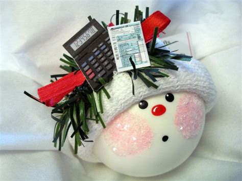 how to personalized gifts accounting ornaments tax form calculator