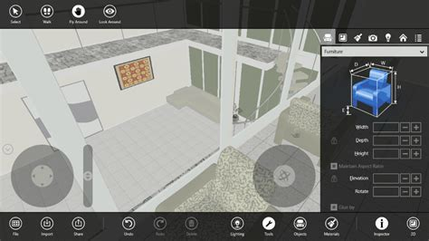 10 Best Free Interior Design Software for Windows