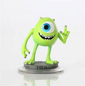 Disney Infinity Monsters University Images