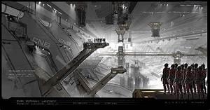 Elysium's Concept Artwork – wordlessTech