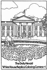 Coloring Mansion June Template Replica Contest Paper 1981 Dolls sketch template