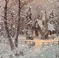 christmas scene animated christmas icon 16186045 fanpop