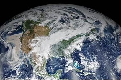 September Space Coast West Smoke Nasa Satellite