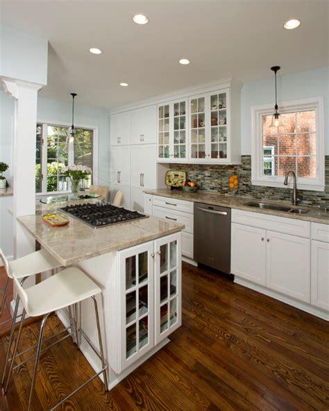 wood flooring in kitchens alexandria cozy white kitchen traditional kitchen dc 1576