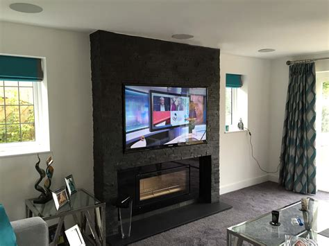 audio visual installation hertfordshire  build house master av services