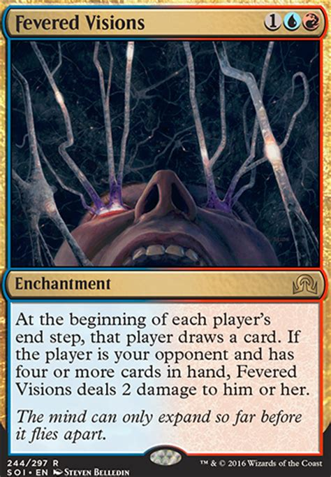 Standard Mtg Decks Tapped Out by Fevered Visions Soi Mtg Card