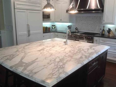 kitchen island with marble top marble countertops a classic choice for any kitchen
