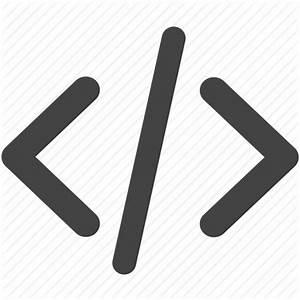 Code icon
