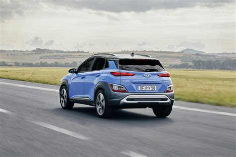 See the table below for a comprehensive list of dimensions for the hyundai kona 2021 including the height, width, length and more for each vehicle. Hyundai Kona 2021 restyling, nuove versioni mild hybrid e ...
