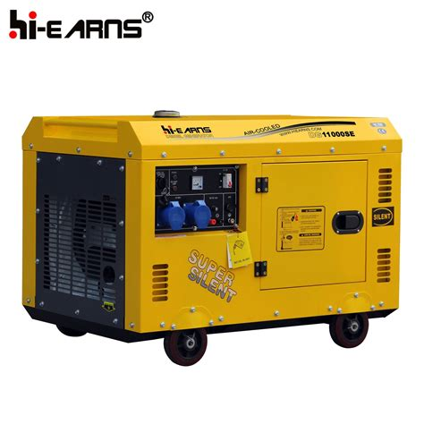 ölofen 8 kw china 8 0 kw diesel generator set portable home use generator dg11000se china diesel