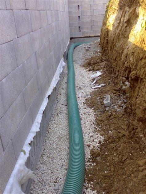 drenaggio terreno giardino tubo drenaggio pe doppia parete corrugato liscio di