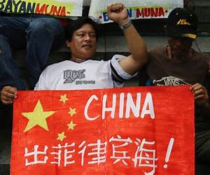 South China Sea | Philippines urges ASEAN to stop Beijing ...