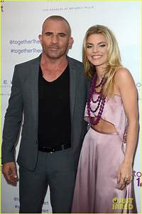 AnnaLynne McCord Gets Shenae Grimes' Support at Charity ...