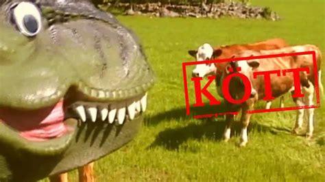 tyrannosaurus rex musikvideo dinosaurielatar pappa