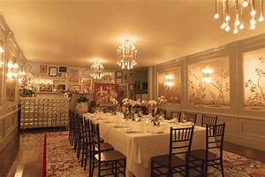 Best private dining rooms in sf for Private dining rooms in san francisco