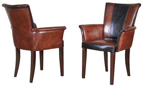 lederen stoelen kleuren trend design stoelen en landelijke stoelen leren
