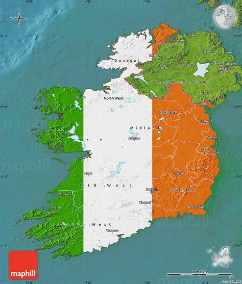 ireland uk  brussels reach brexit agreement  hard