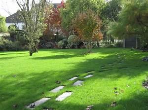 Dalle Allée Jardin : allee de jardin pas chere good des tas duides damnagement alle en gravier bois dalles de ~ Melissatoandfro.com Idées de Décoration