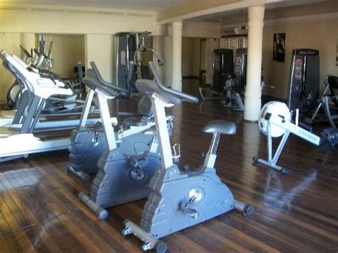 salle de musculation photo de preskil resort mahebourg tripadvisor