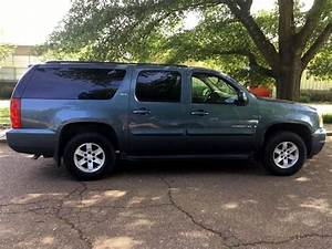 Used 2008 Gmc Yukon Xl Slt Sport Utility 4d For Sale In