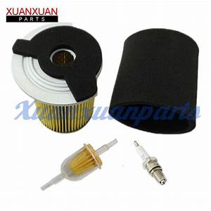 Air Fuel Filter For Yamaha G1 2 Cycle 1978