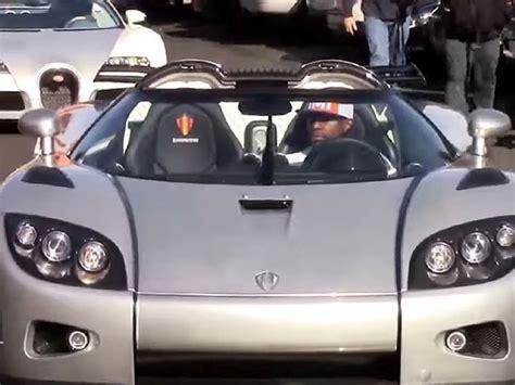 floyd mayweather car garage floyd mayweather garage tour video dpccars