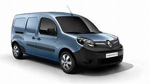 Renault Kangoo Maxi : kangoo van z e electric renault uk ~ Gottalentnigeria.com Avis de Voitures