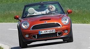 Mini Cooper Cabriolet Prix : mini cabriolet occasion avis prix fiabilit auto moto magazine auto et moto ~ Maxctalentgroup.com Avis de Voitures