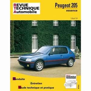 205 Gti 1 9 Fiche Technique : revue technique automobile peugeot 205 essence 1 6 et 1 9 dont gti ~ Maxctalentgroup.com Avis de Voitures